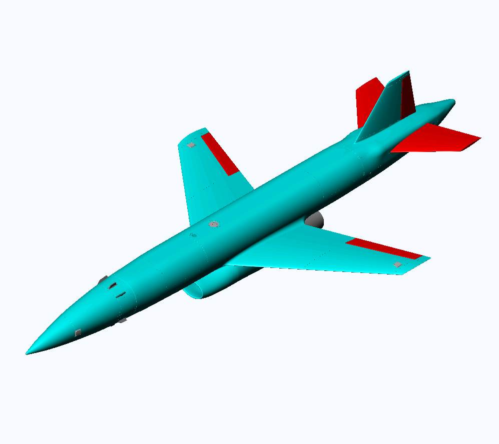 aircraft structure tutorial Aircraft control systems unit - ii  what is an aircraft control system  mainly on the stability and structure of the aircraft.